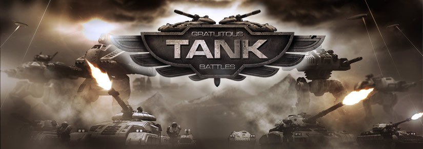 Gratuitous Tank Battles for the Mac